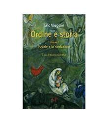 Ordine e Storia - Vol. I