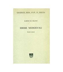 Eresie Medioevali