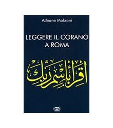Leggere il Corano a Roma