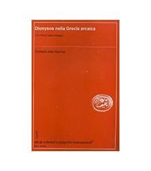 Dionysos Nella Grecia Arcaica