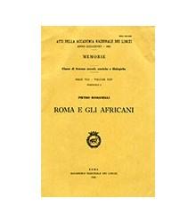 Roma e Gli Africani