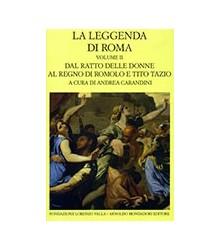 Leggenda di Roma (La) -...