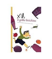 Xu, il Grillo Birichino