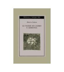 Nozze di Cadmo e Armonia (Le)