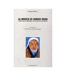 La Musica di Gengis Khan