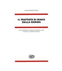 Il Trattato di Manu sulla...