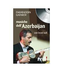 Musiche dell'Azerbaijan