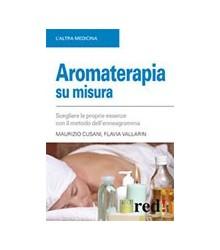Aromaterapia su Misura