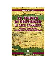 La Tabula di Peutinger in...