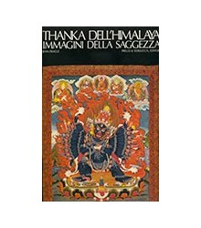 Thanka dell'Himalaya