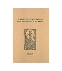 Il Libro Secreto di Artefio...