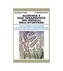 Alchimia e Uso Terapeutico...