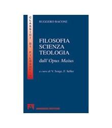 Filosofia, Scienza, Teologia