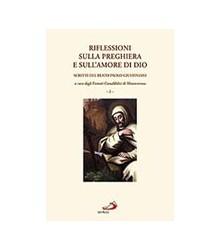 Riflessioni Sulla Preghiera...