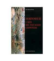 Horiyoshi III - L'Arte del...