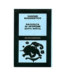 Canone Buddhistico -...
