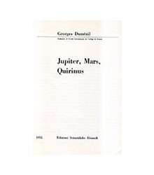 Jupiters, Mars, Quirinus