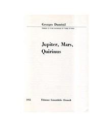 Jupiters, Mars, Quirinus