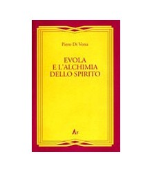 Evola e l'Alchimia dello...