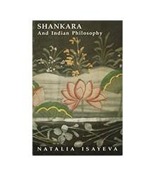 Shankara and Indian Philosophy