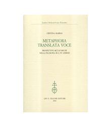 Metaphora Translata Voce