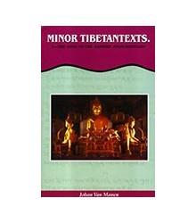 Minor Tibetan Texts