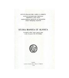 Studia Iranica et Alanica
