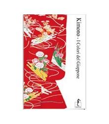 Kimono - I Colori del Giappone