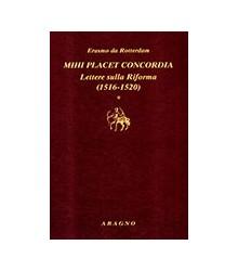 Mihi Placet Concordia -...
