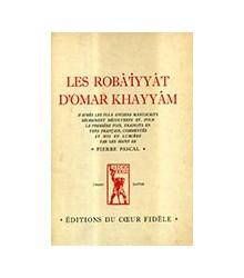 Les Roba'iyyat d'Omar...