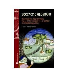 Boccaccio Geografo