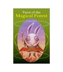 I Tarocchidella Foresta...
