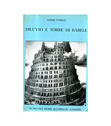 Diluvio e Torre di Babele