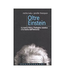 Oltre Einstein