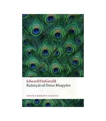 Rubáiyát of Omar Khayyám