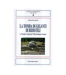 La Tomba di Giganti di...