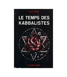 Le Temps des Kabbalistes