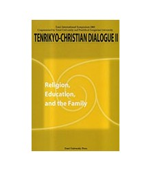 Tenrikyo-Christian Dialogue