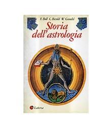 Storia dell'Astrologia