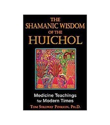 The Shamanic Wisdom of the...