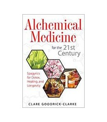 Alchemical Medicine For The...