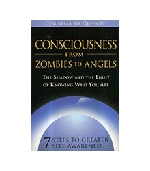 Consciousness From Zombies...