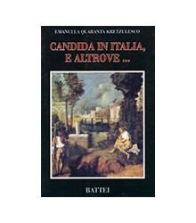 Candida in Italia, e...
