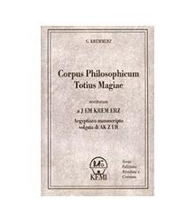 Corpus Philosophicum Totius...