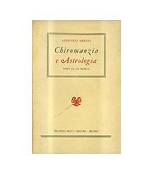Chiromanzia e Astrologia