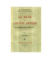 La Magie dans l'Égypte Antique