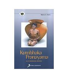 Kumbhaka Pranayama