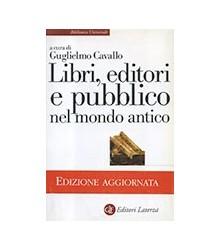 Libri, Editori E Pubblico...