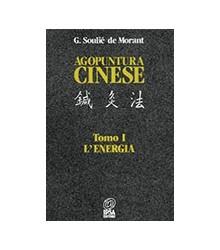 Agopuntura cinese Tomo I -...