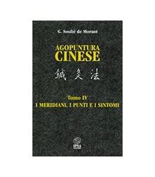 Agopuntura cinese Tomo IV -...